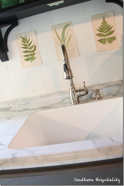 Nova sink