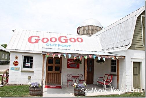 GooGoo store