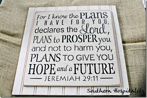 scripture verse on wood