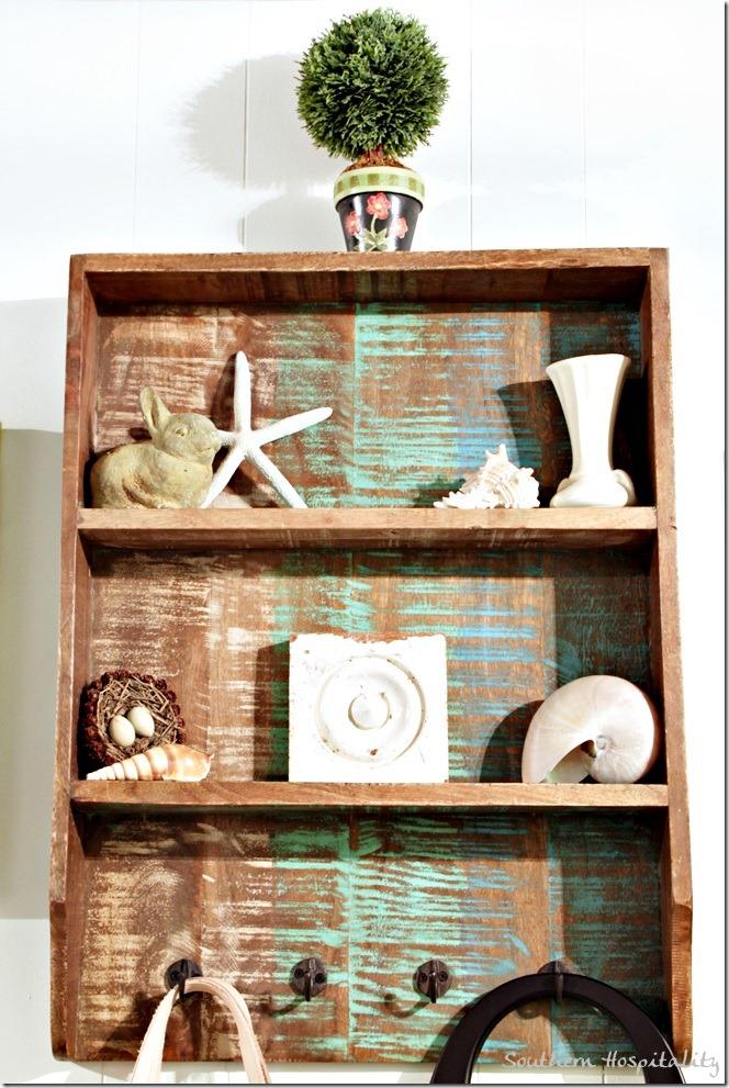 homegoods walf shelf 2