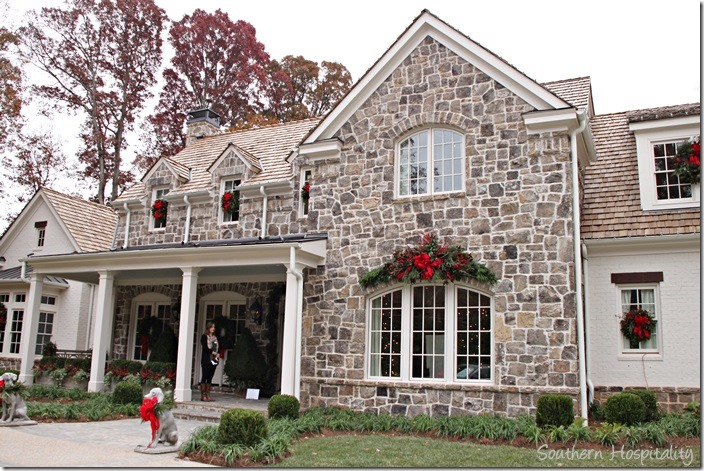HOliday showhouse