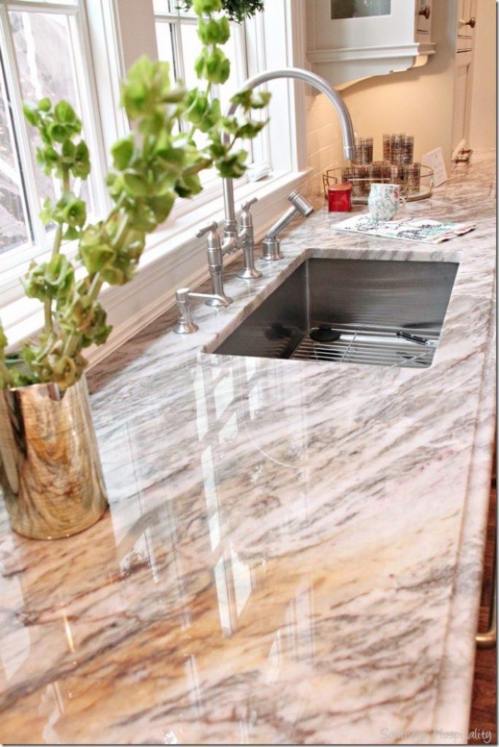 franco kitchen sinks home for the holidays showhouse part 2 southern hospitality 1054