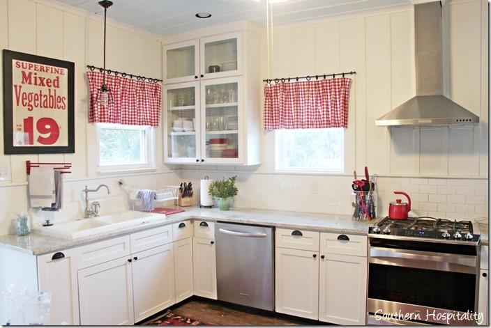 Ebbtide kitchen