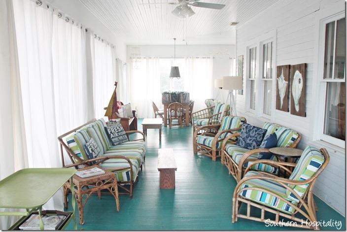 Feature Friday Ebbtide On Tybee Island Southern Hospitality