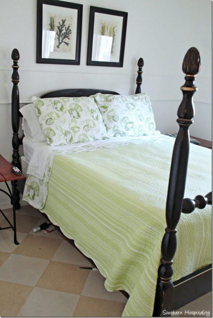star cottage 2nd bedroom
