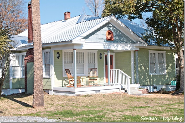 tybee cottage