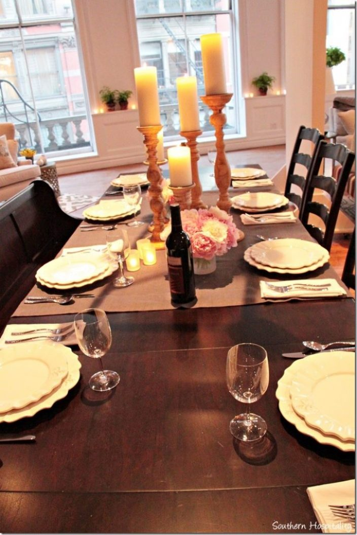 table setting (2)