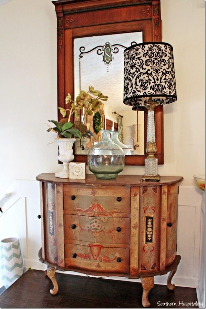 foyer table (2)