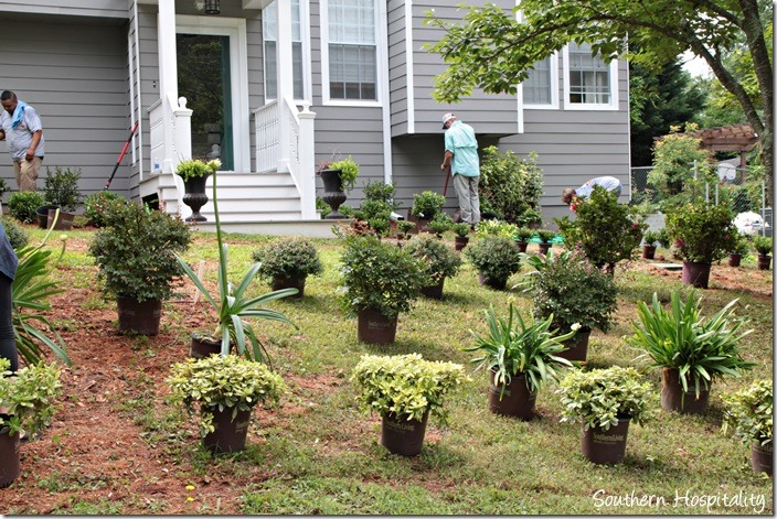 Landscaping With Southern Living Plant Collection