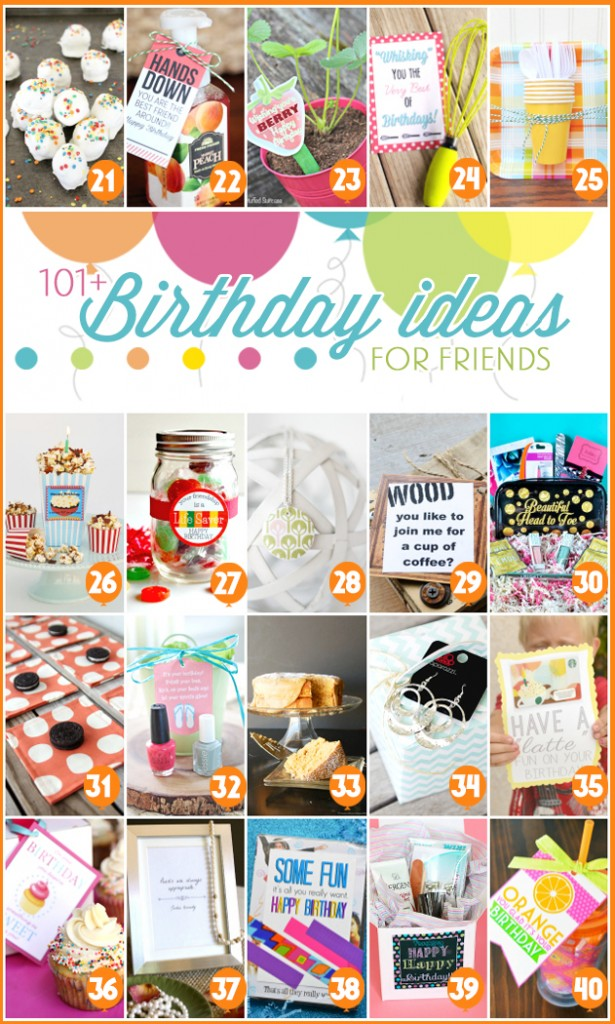 Girly birthday gift ideas for 5 under southern hospitality free printables blog hop negle Choice Image