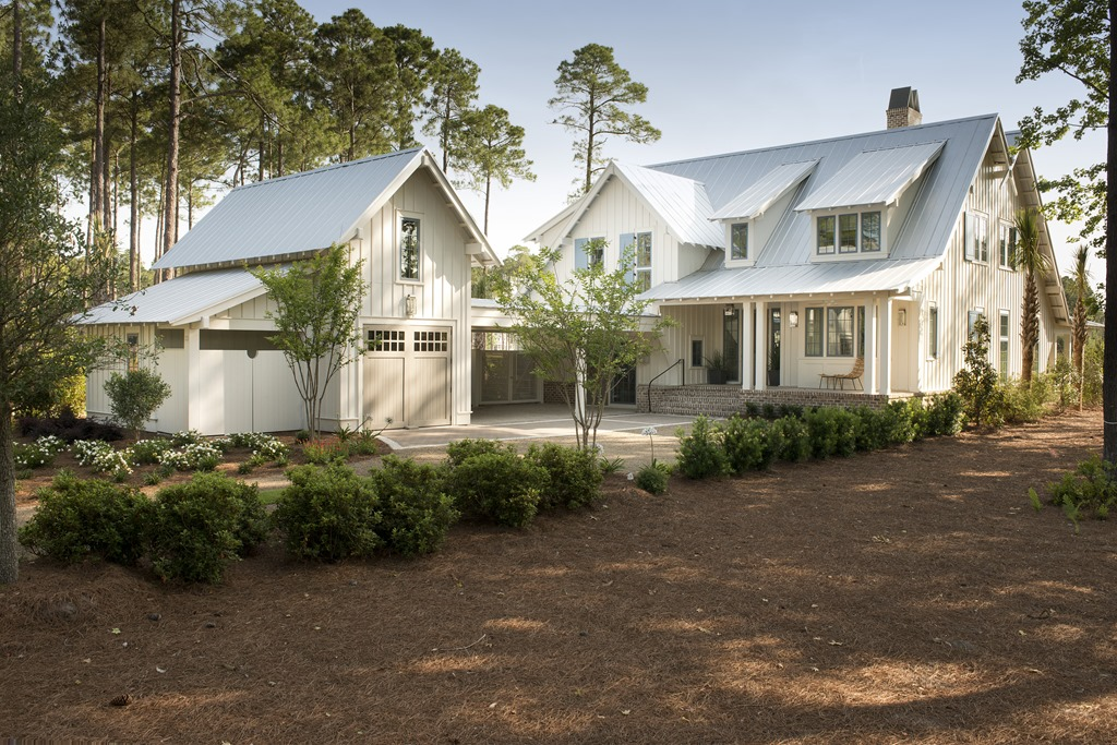 Southern Living Idea House Palmetto Bluff Southern Hospitality