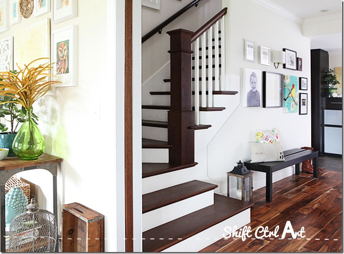 Staircase-living-dining-kitchen-after-2