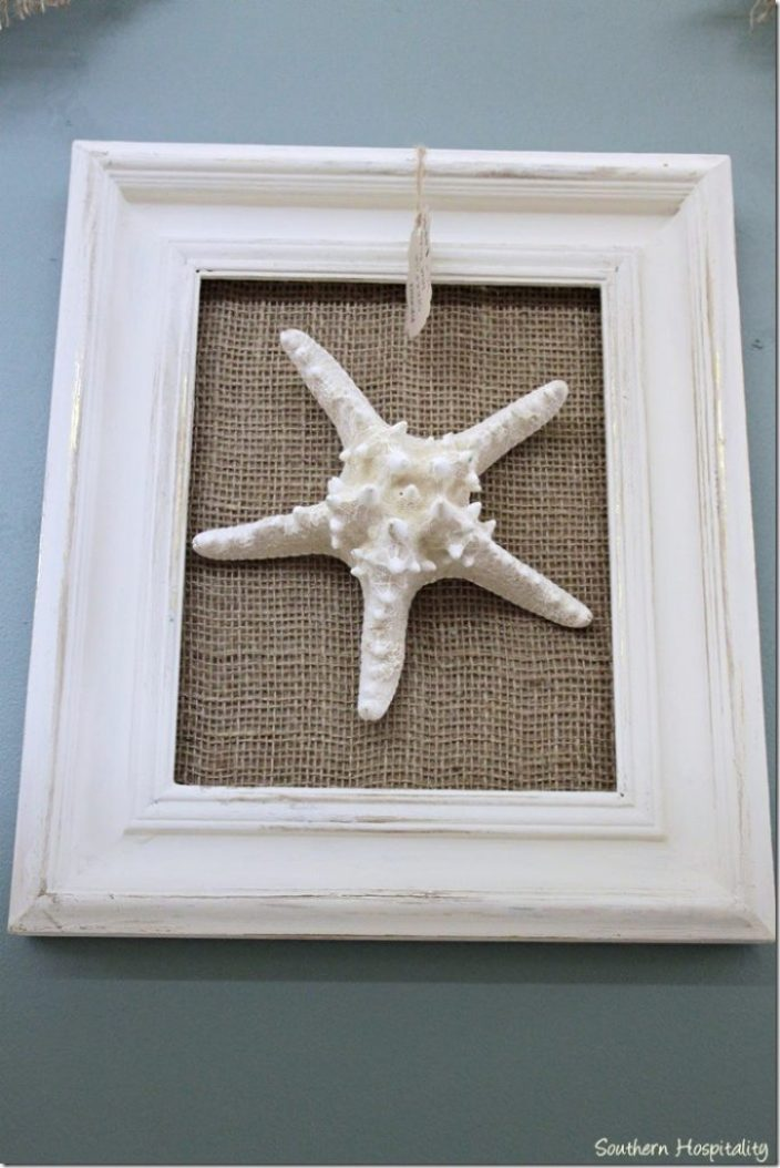 starfish art