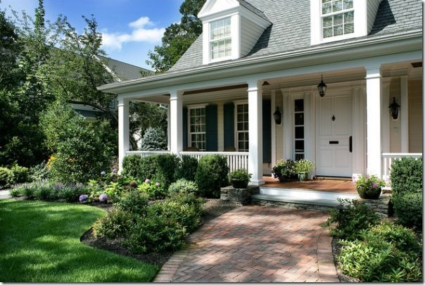 5 Ways to Create Curb Appeal & Increase Home Values - Southern ...