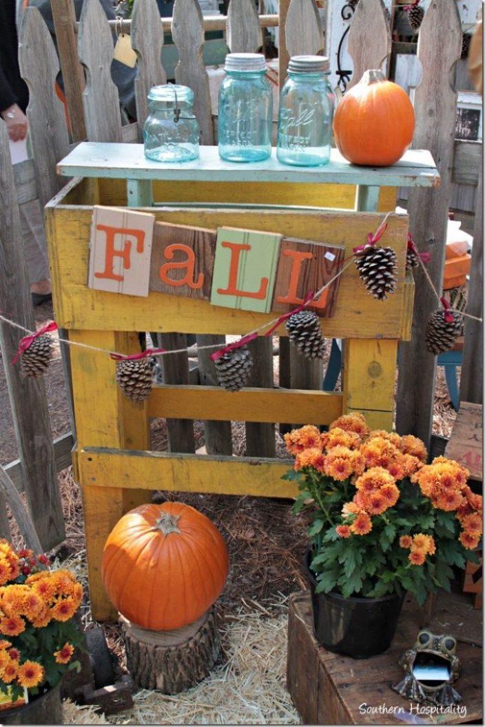 fall at cl