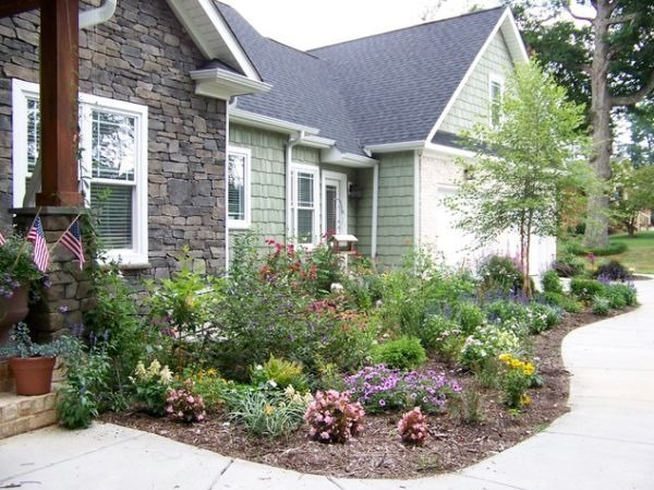 5 ways create curb appeal &