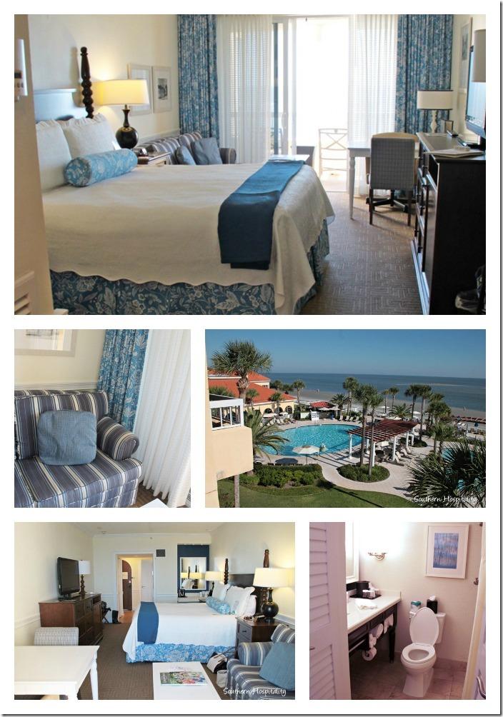 KandP room collage