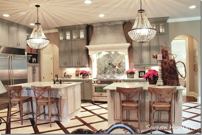 arnold kitchen 2