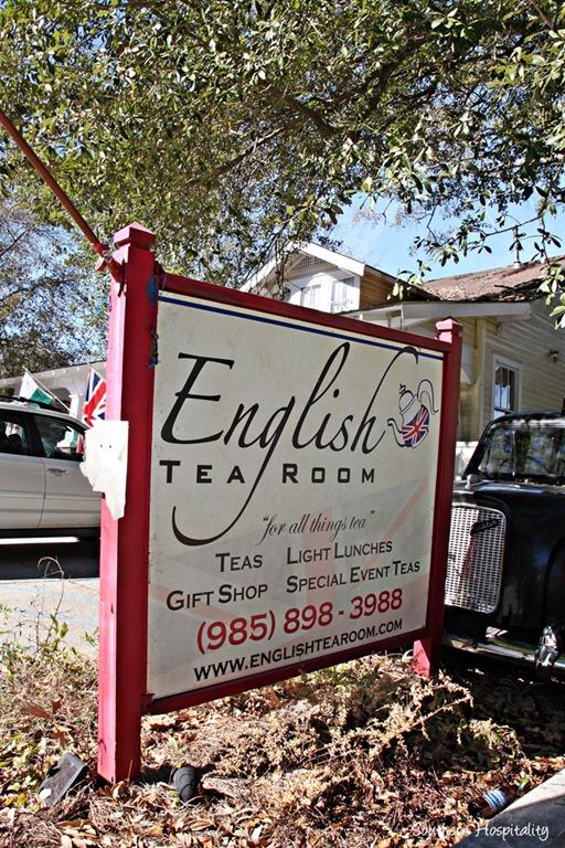 English Tea Room Covington Facebook
