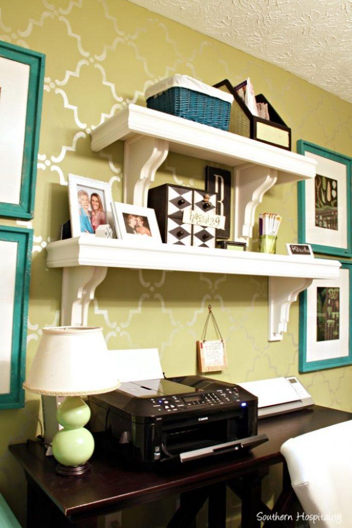 office shelves 2