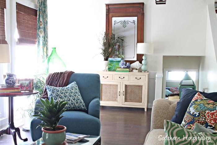 living room birch lane chair