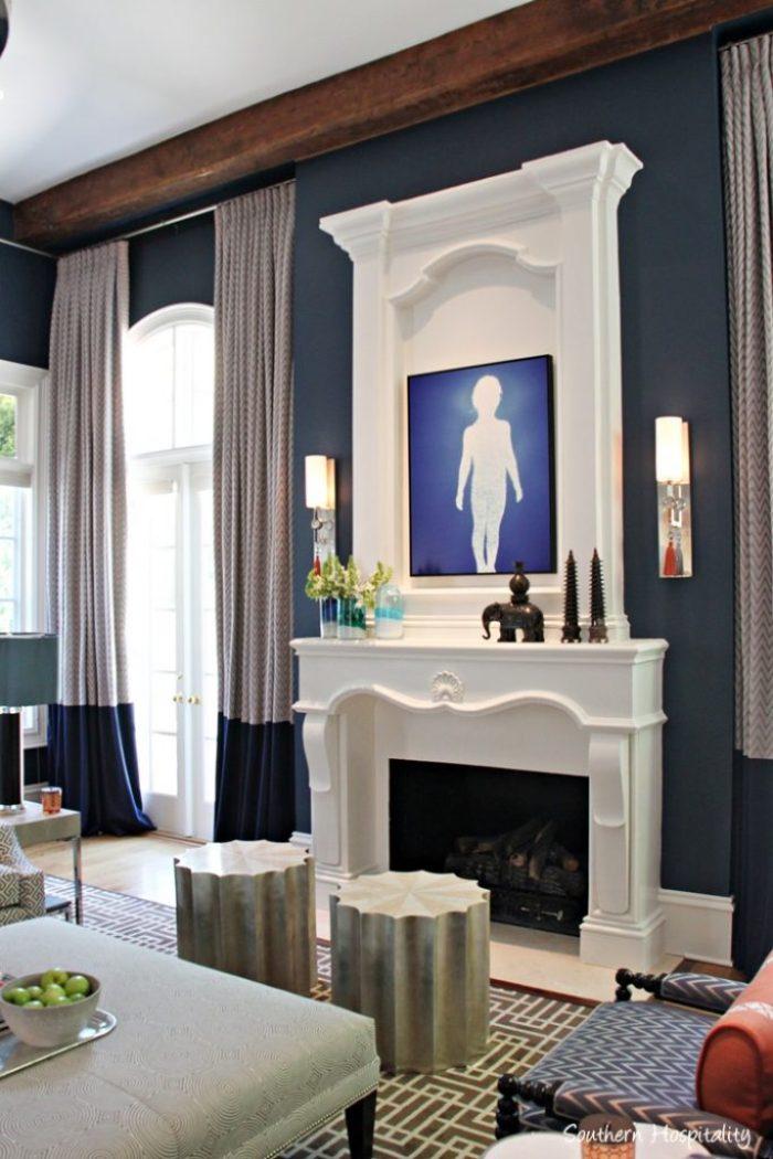 Aso Decorators Show House 2015 Southern Hospitality