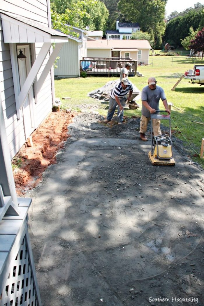 paver patio project010_20150507