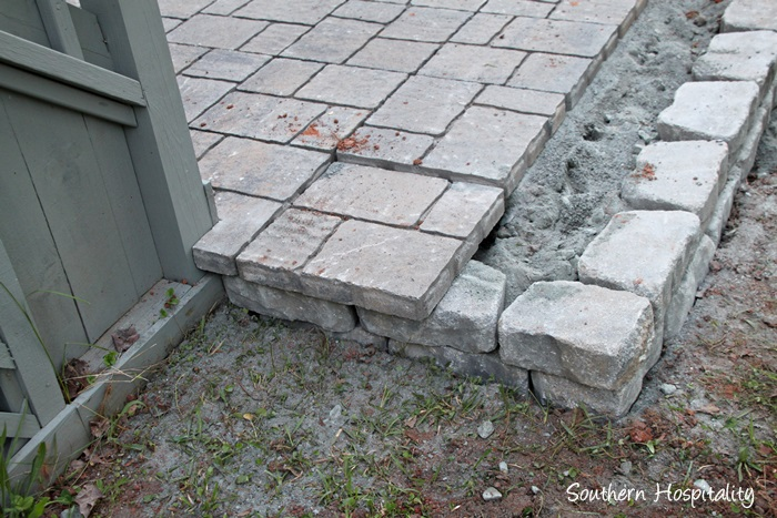 paver patio project023_20150507