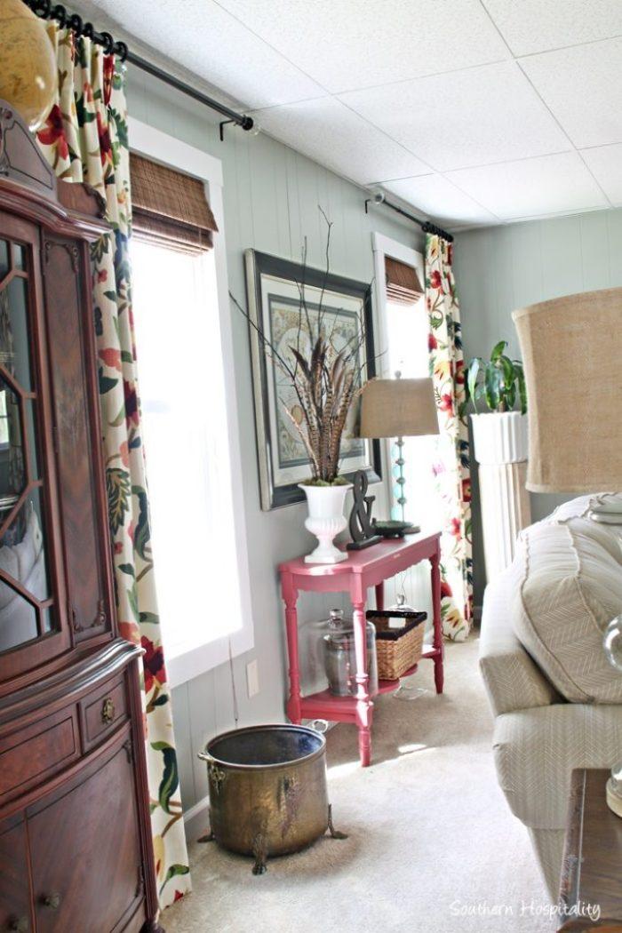 den corner new drapes