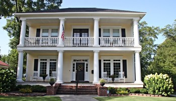 Visiting Abbeville Sc Southern Hospitality