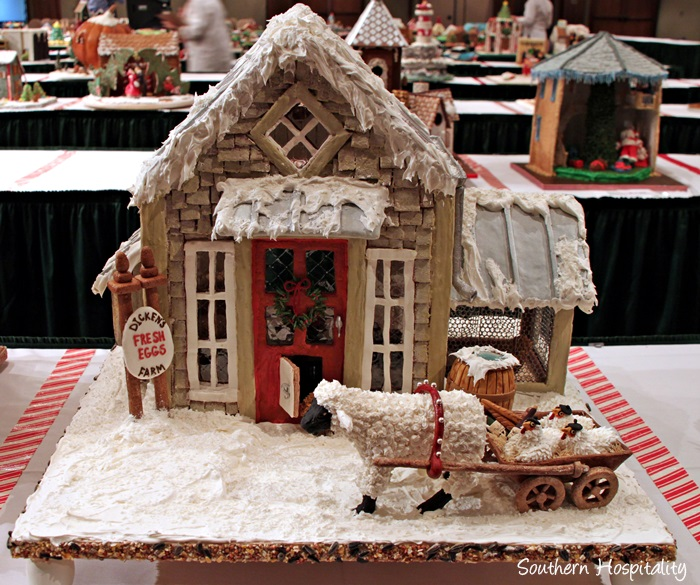 gingerbread house competition034