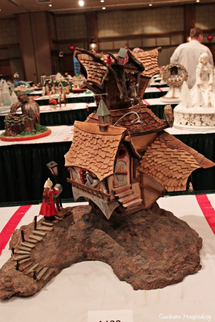 gingerbread house competition042