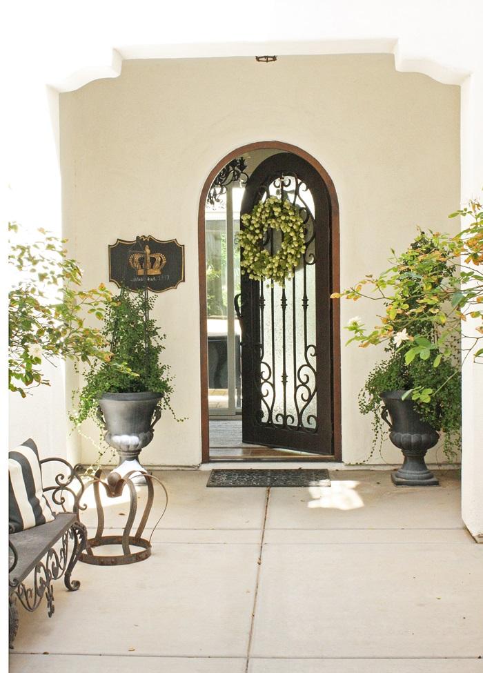 27 Gorgeous Foyer Designs Amp Decorating Ideas Designing Idea