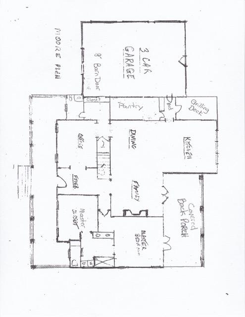 farmhouse floor plans