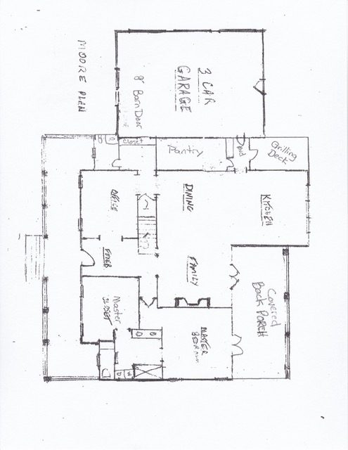 farmhouse floor plans