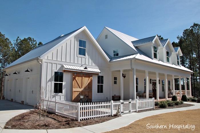 atlanta farmhouse