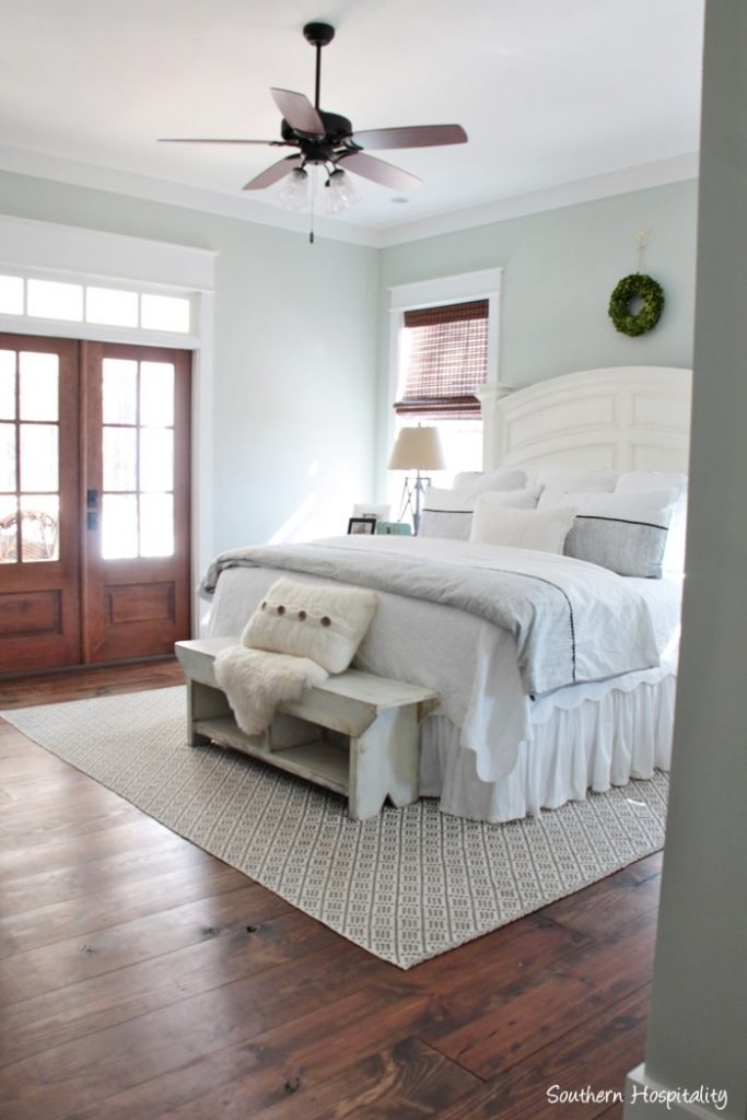 Modern Farmhouse Bedroom Decorating Ideas: Feature Friday: Modern Farmhouse In North Atlanta