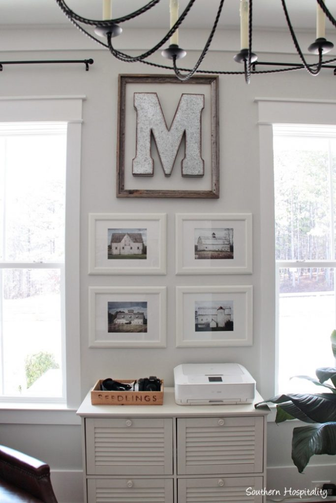 farmhouse art decor