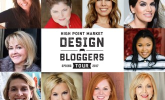 Going back to High Point Market!