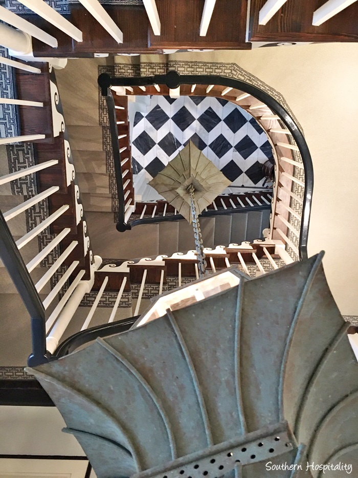 Southeastern Designer Showhouse Atlanta: Part 2