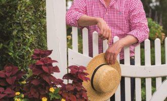 Summer Gardening with P. Allen Smith