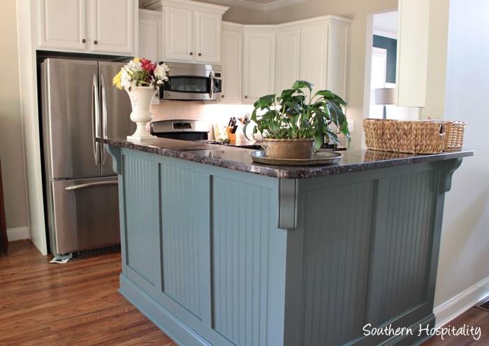 Our Kitchen Renovation Plans Southern Hospitality