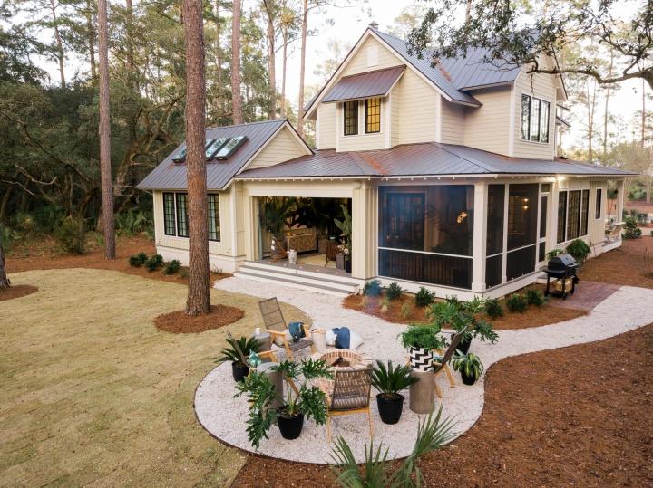 Hgtv smart home sweepstakes austin texas