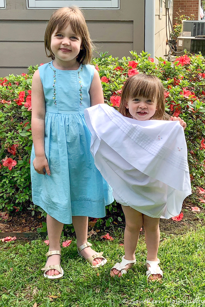 Fashion over 50 and Easter