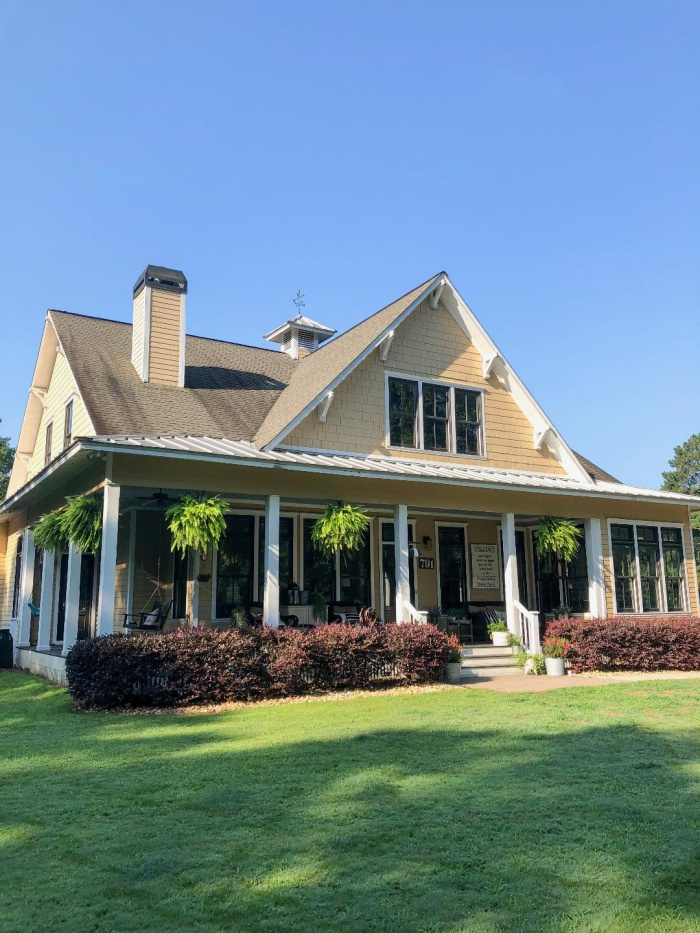 Feature Friday Big Family Little Farmhouse Southern
