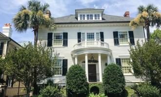 Charming Homes of Charleston