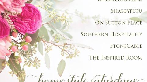 Southern Hospitality - Adventures in Decorating, Thrifting, Cooking