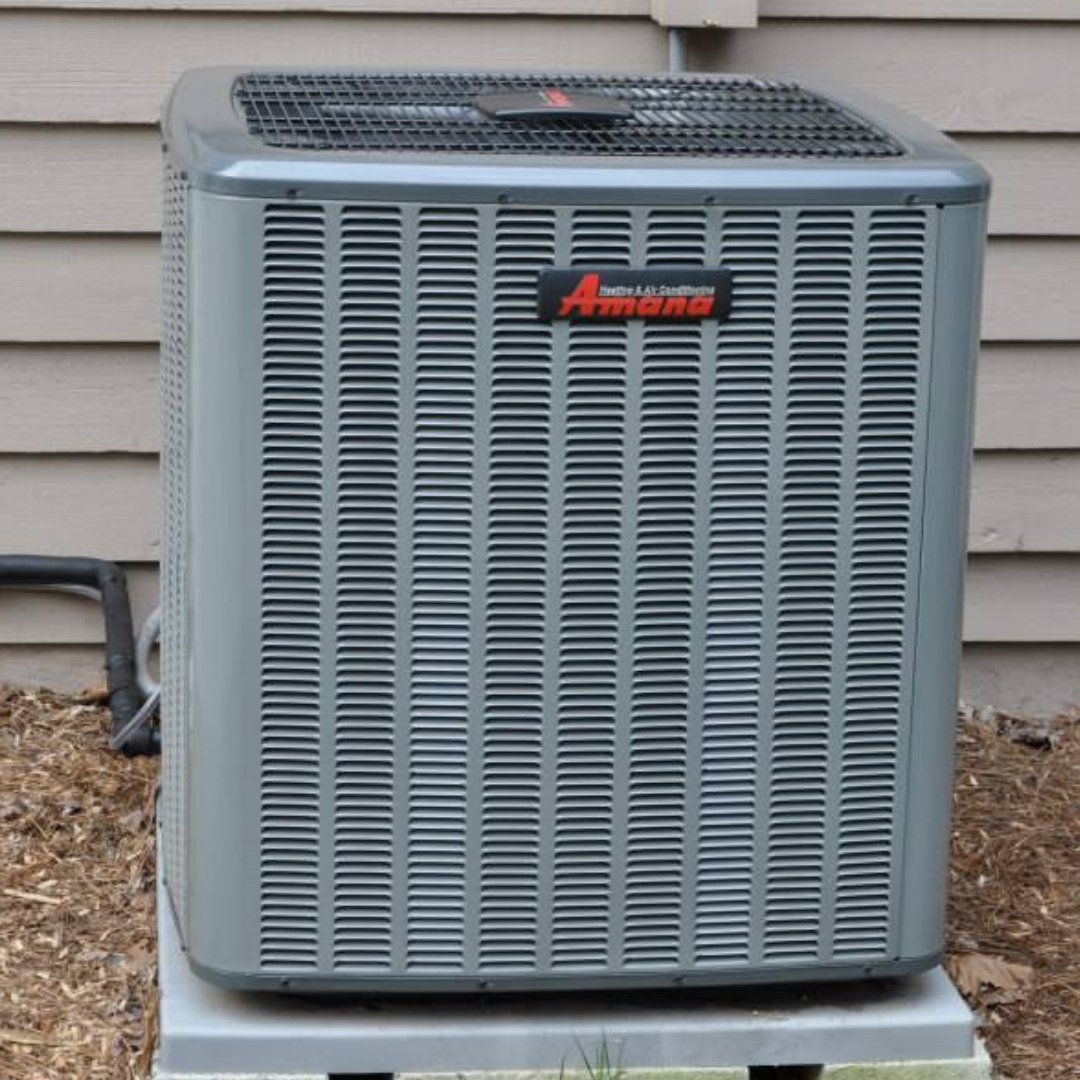 Heat Pump Outside Unit - Page Gallery
