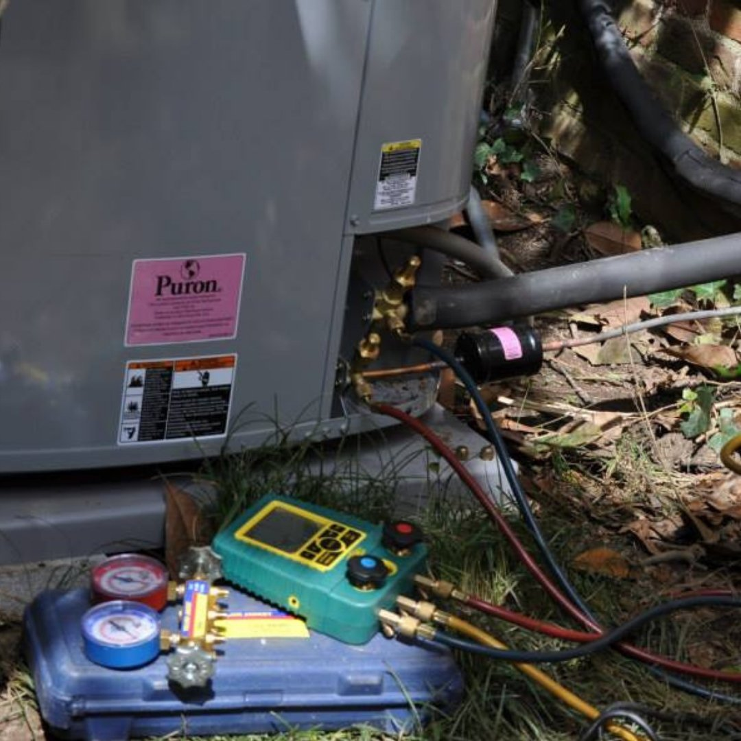 Air Conditioning Performance Test - Maintenance Page Gallery