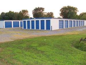 Southern Illinois Storage